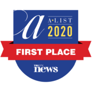 1st Place - 2020