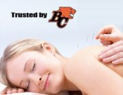 Trusted by BC Lions